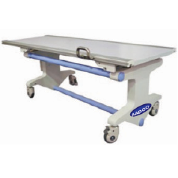 T-300 4-way Float Top Imaging Table with Radiolucent Top