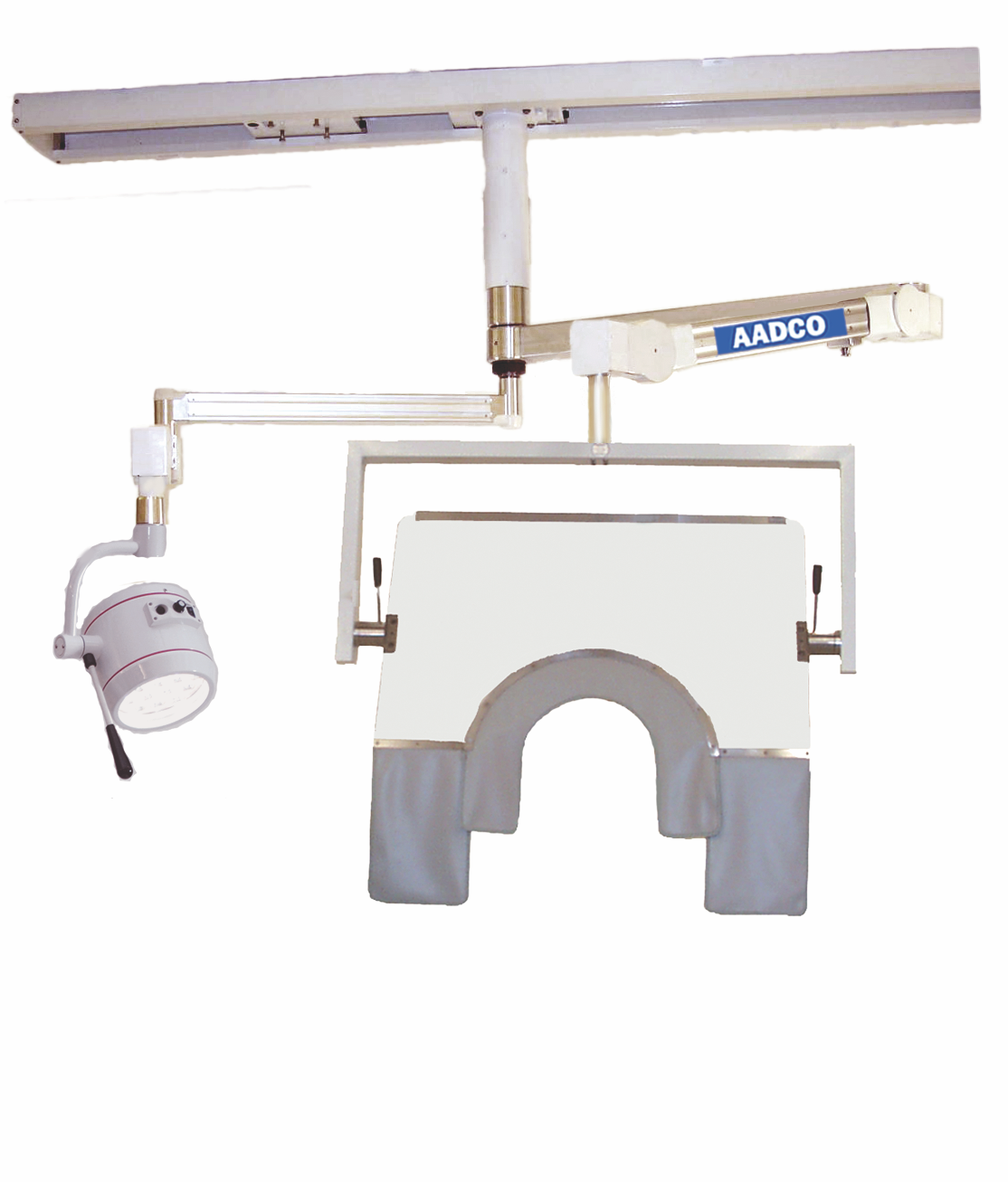 Hercules® Overhead Suspension Systems