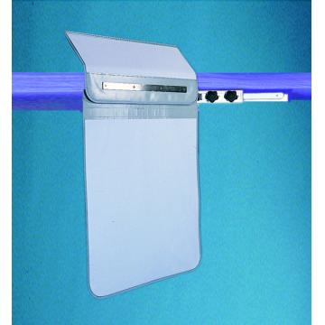 RayShield® Single Pivot 90cm Shield