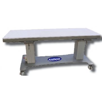 Four Motion Dual Post Imaging Table with Float Top