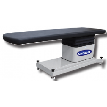 Adjustable Height Diving Board Imaging Table