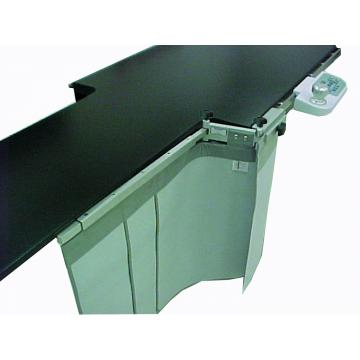 RayShield® Locking Double Pivot Shield