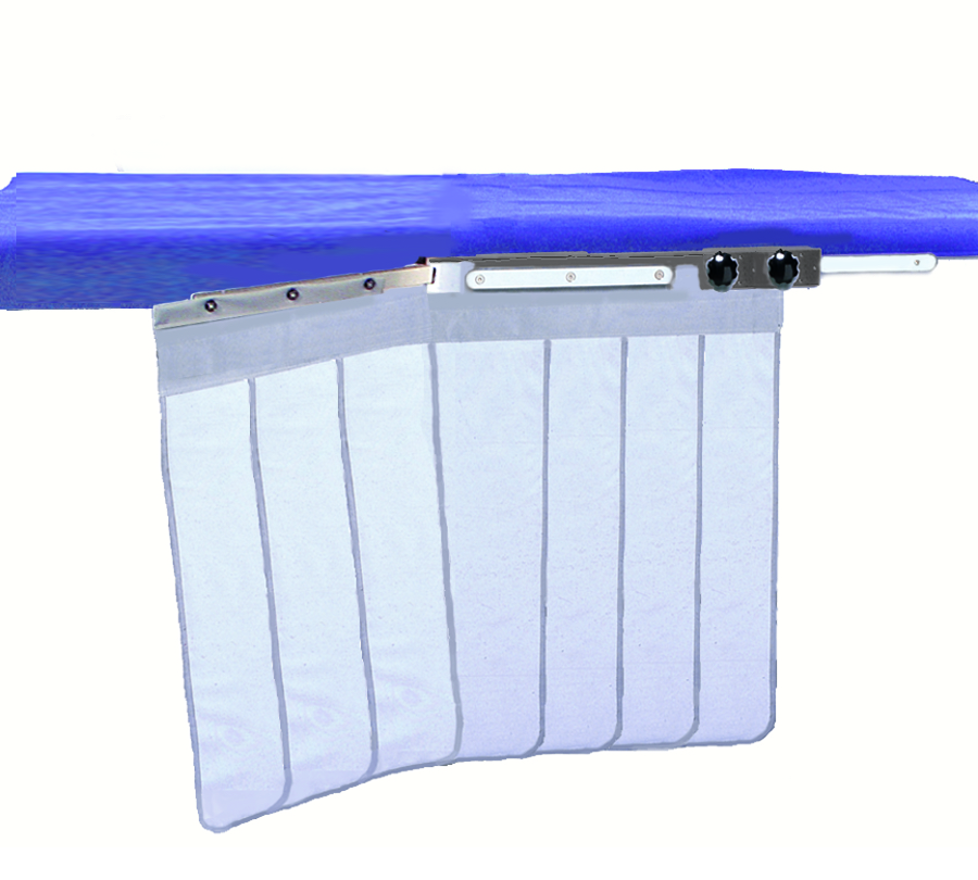 MRI-Safe® Table Shielding Solutions for MRI Tables
