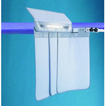 RayShield® Three Piece Under Table Shield