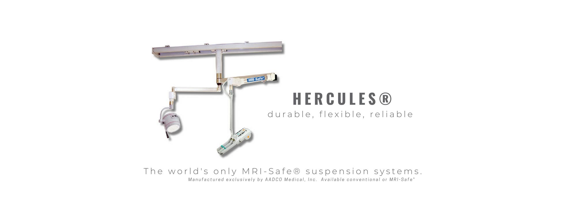 Lifts Booms Equipment Suspension Medical Equipment Suspension Overhead System Medical Lighting System MRI Equipment System