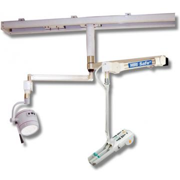 Hercules® MRI-Safe® Overhead Suspension Systems