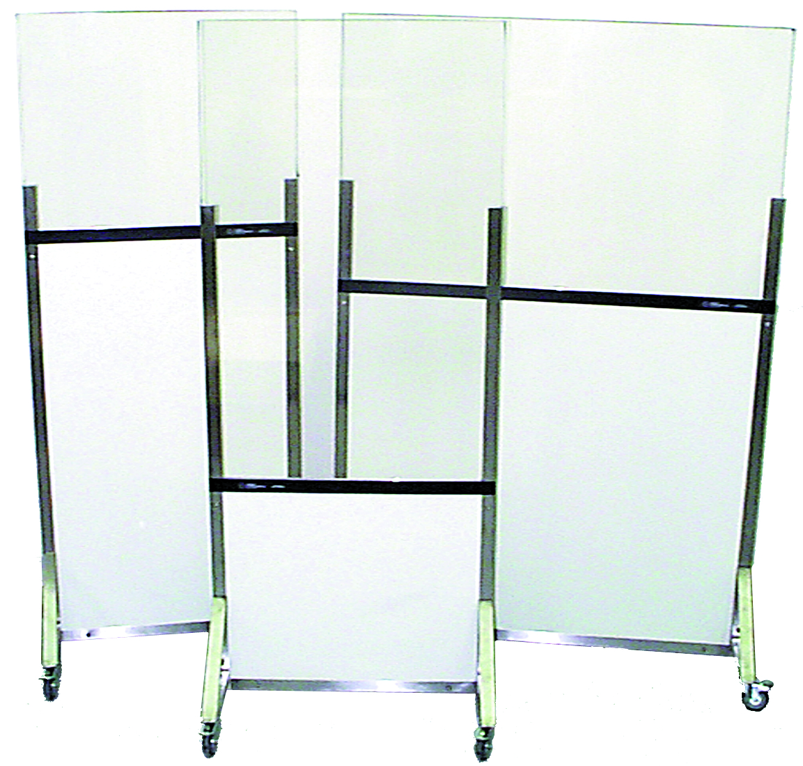 X-Ray Barriers & X-Ray Shielding