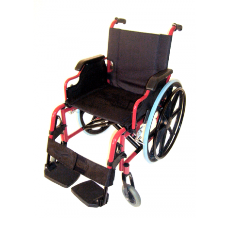 MRI-Safe Wheelchair