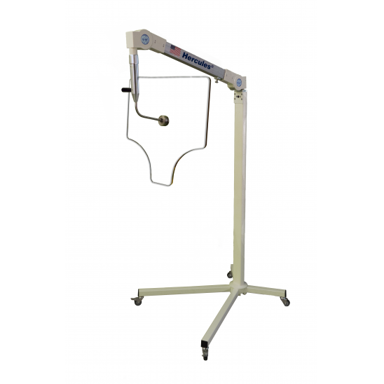 Mobile X-Ray Barrier