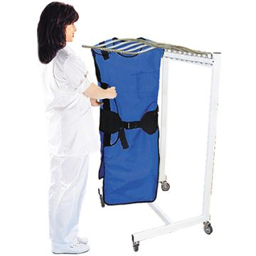 Swivel Arm Lead Apron Rack