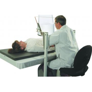 RayShield® Seated Interventional Barrier